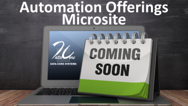 COMING SOON: More Automation Offerings